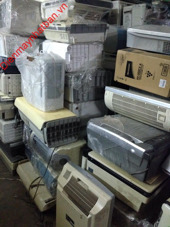 Kho máy lạnh nội địa Nhật giá sỉ cho Anh Em bạn thợ,bảo hành 24 tháng chỉ 500k - 8