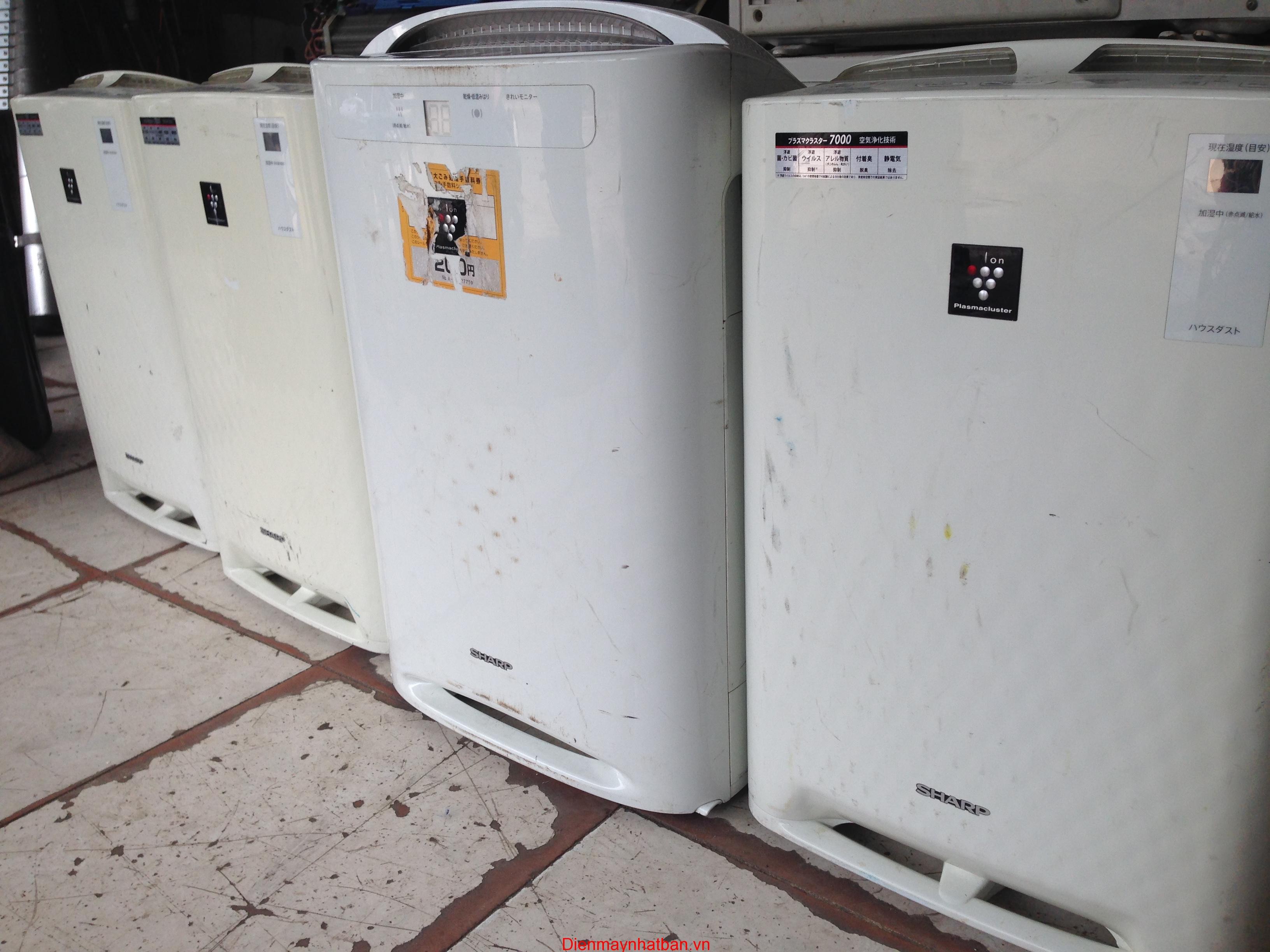 Kho máy lạnh nội địa Nhật giá sỉ cho Anh Em bạn thợ,bảo hành 24 tháng chỉ 500k - 11